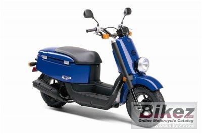 2007 Yamaha C3