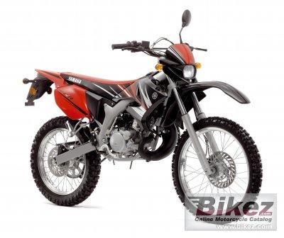2007 Yamaha DT50R