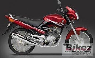 2007 Yamaha Gladiator