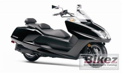 2007 Yamaha Morphous
