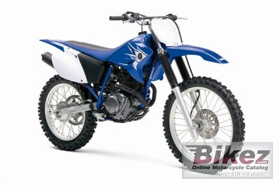 Tremendous 2007 Yamaha Tt R 230 Specifications And Pictures Ncnpc Chair Design For Home Ncnpcorg