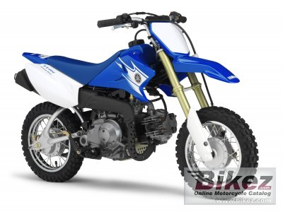 2007 yamaha tt r 50 e specifications and pictures. Black Bedroom Furniture Sets. Home Design Ideas