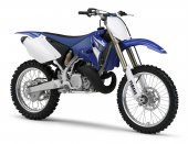 2008 Yamaha YZ250 photo