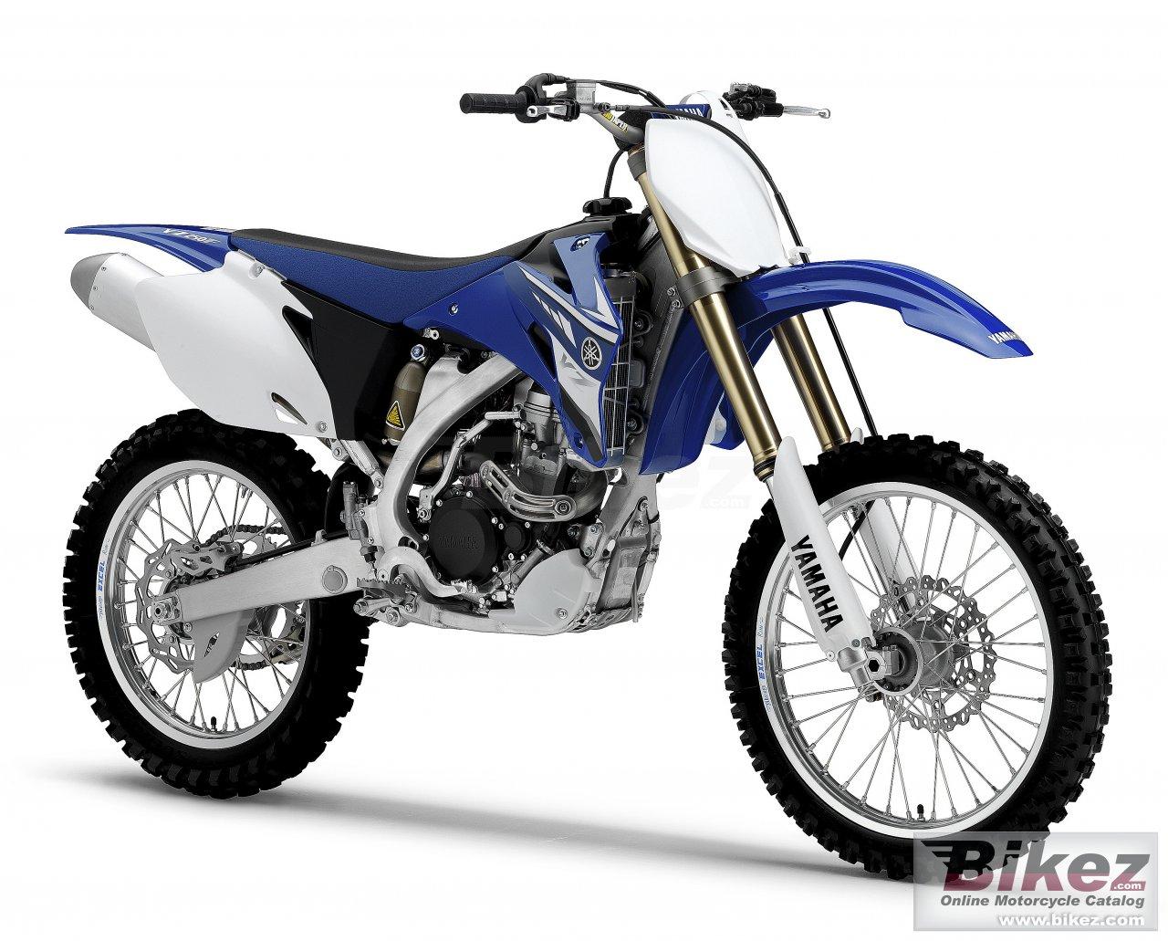 Yamaha Motorcycle Catalog