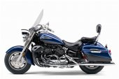 2008 Yamaha Royal Star Tour Deluxe