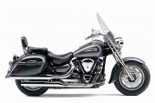 2008 Yamaha Road Star Silverado S photo