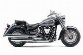2008 Yamaha Road Star S photo