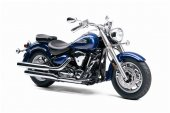 2008 Yamaha Road Star photo