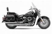2008 Yamaha V Star 1100 Silverado photo