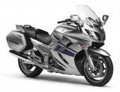 2008 Yamaha FJR1300AS