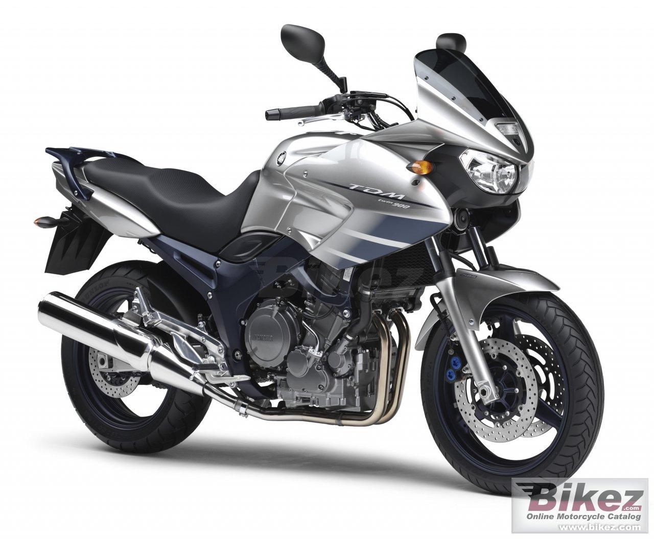 Yamaha Motorcycle Wallpaper