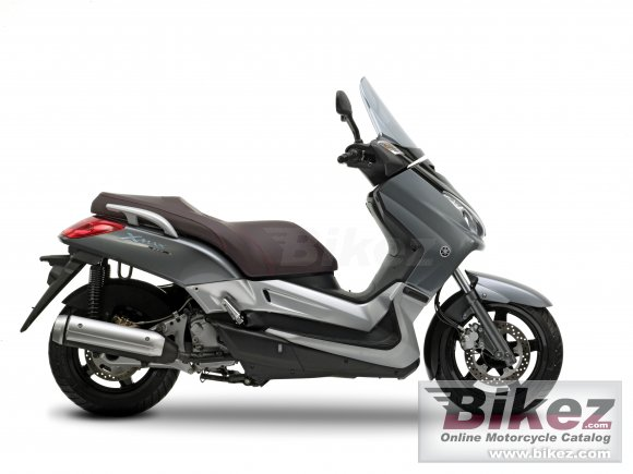 2008 Yamaha X-Max 250 photo