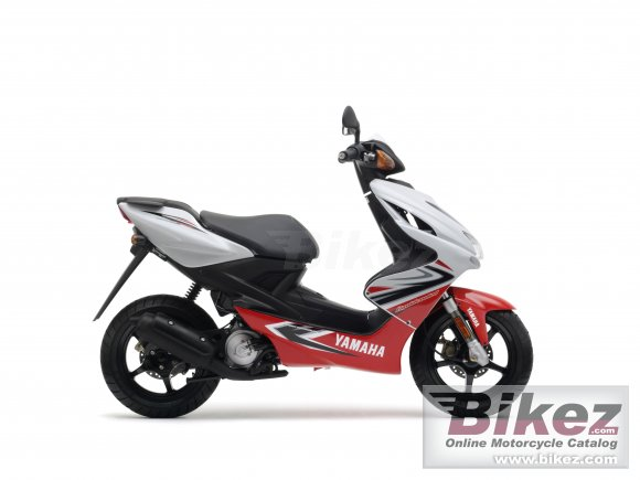 2008 Yamaha Aerox R photo