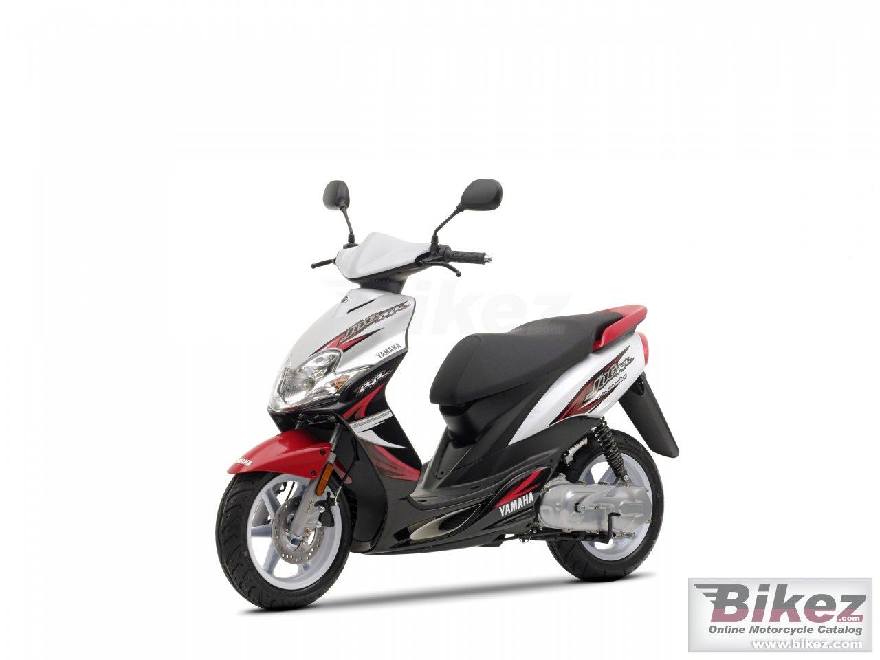 Yamaha jog rr 2009 #7 - size 1600