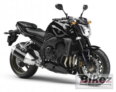 2008 Yamaha FZ1 ABS photo