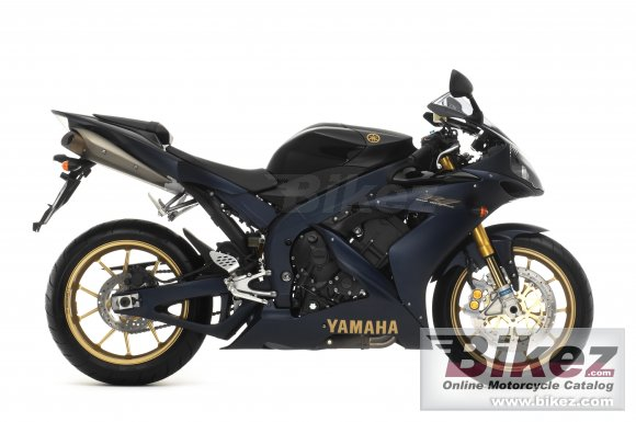 2008 Yamaha YZF-R1SP photo