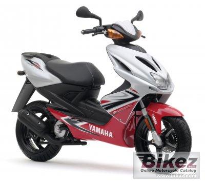2008 Yamaha Aerox R