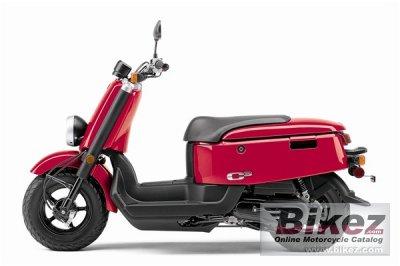 2008 Yamaha C3