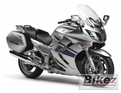2008 Yamaha FJR1300AS