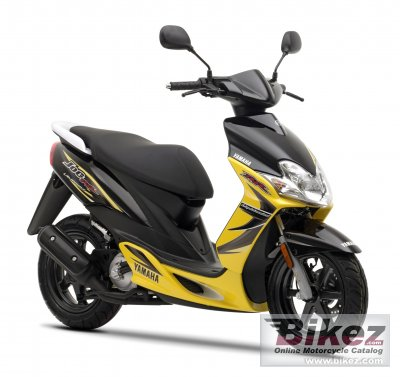 2008 Yamaha JogRR