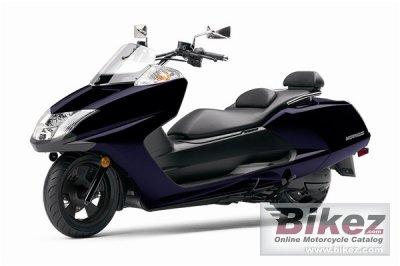 2008 Yamaha Morphous