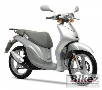 2008 Yamaha Why