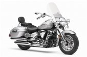2009 Yamaha Road Star Silverado S photo