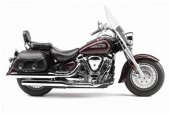 2009 Yamaha Road Star Silverado photo