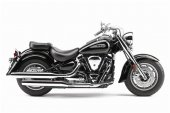 2009 Yamaha Road Star S photo