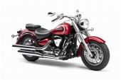 2009 Yamaha Road Star photo