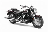 2009 Yamaha V Star 1300 photo