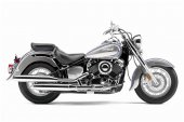 2009 Yamaha V Star Classic photo
