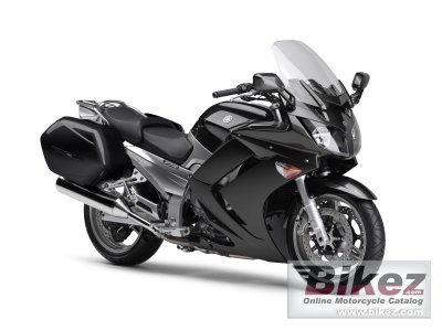 2009 Yamaha FJR1300A photo