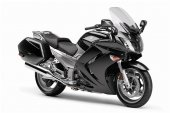2009 Yamaha FJR 1300 AE photo