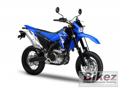 2009 Yamaha WR250X photo