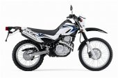 2009 Yamaha XT250 photo
