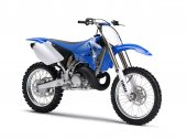 2009 Yamaha YZ250 photo