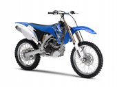 2009 Yamaha YZ250F photo