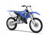 2009 Yamaha YZ125 photo