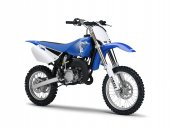 2009 Yamaha YZ85 photo