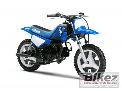 2009 Yamaha PW50 photo