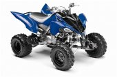 2009 Yamaha Raptor 700R photo