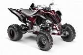 2009 Yamaha Raptor 700R SE photo