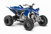 2009 Yamaha YFZ450R photo
