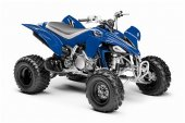 2009 Yamaha YFZ450 photo