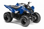 2009 Yamaha Raptor 90 photo