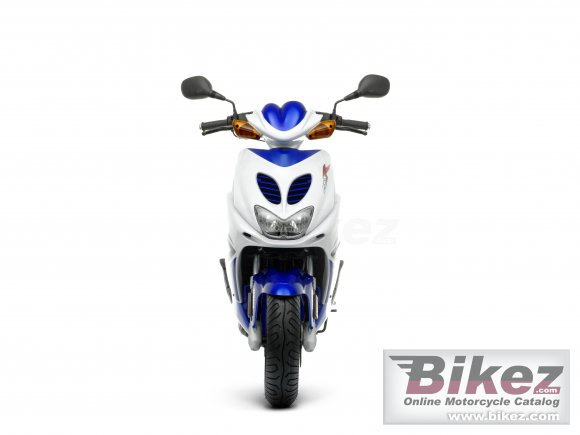 2009 Yamaha AeroxR photo