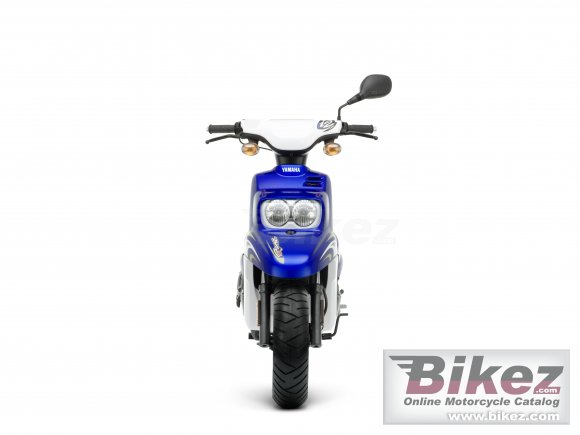 2009 Yamaha BWs 12inch photo