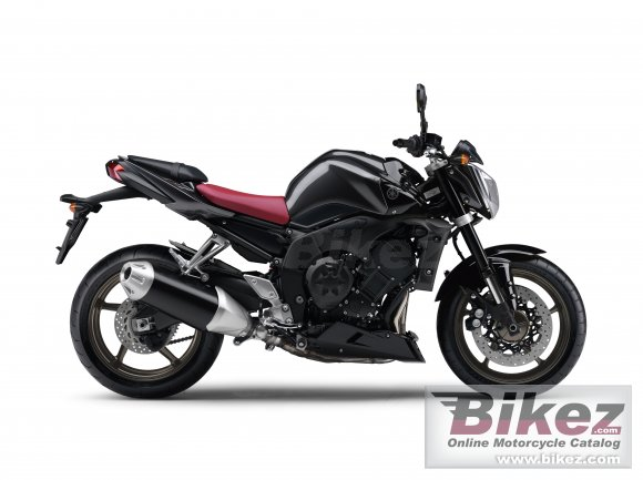 2009 Yamaha FZ1 ABS photo