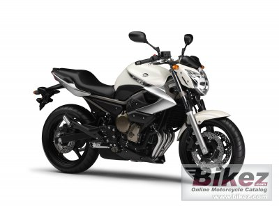 2009 Yamaha XJ6 photo